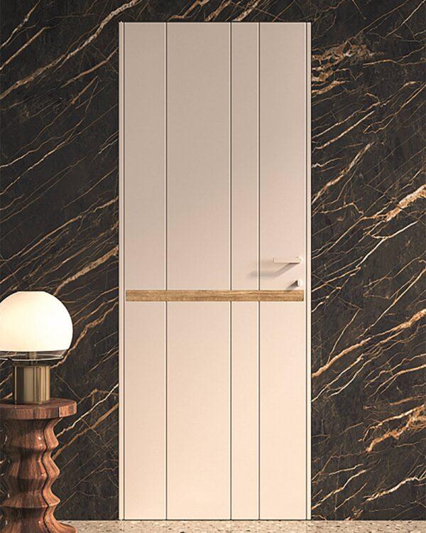 DoorArreda – Meraki, Elysia Wood, sablè Bianco 0229 20 V13 SET 03 PORTE SHOP