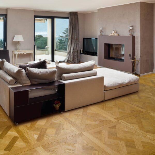Quadrotta Versailles Quadrotta Versaille Rovere ambiente 252833278
