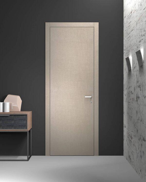 DoorArreda – Tineo, TL00, Battente Telaio Trend Texture 45 TL00 T1