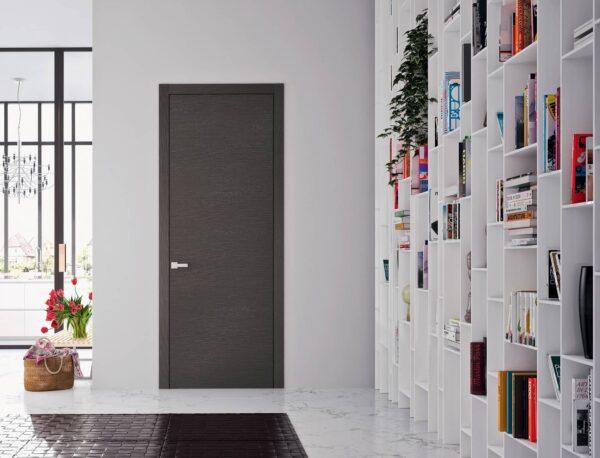 Edilgreen – Materia Plus, Laminato Rovere Grigio MATERIA PLUS ROVERE GRIGIO