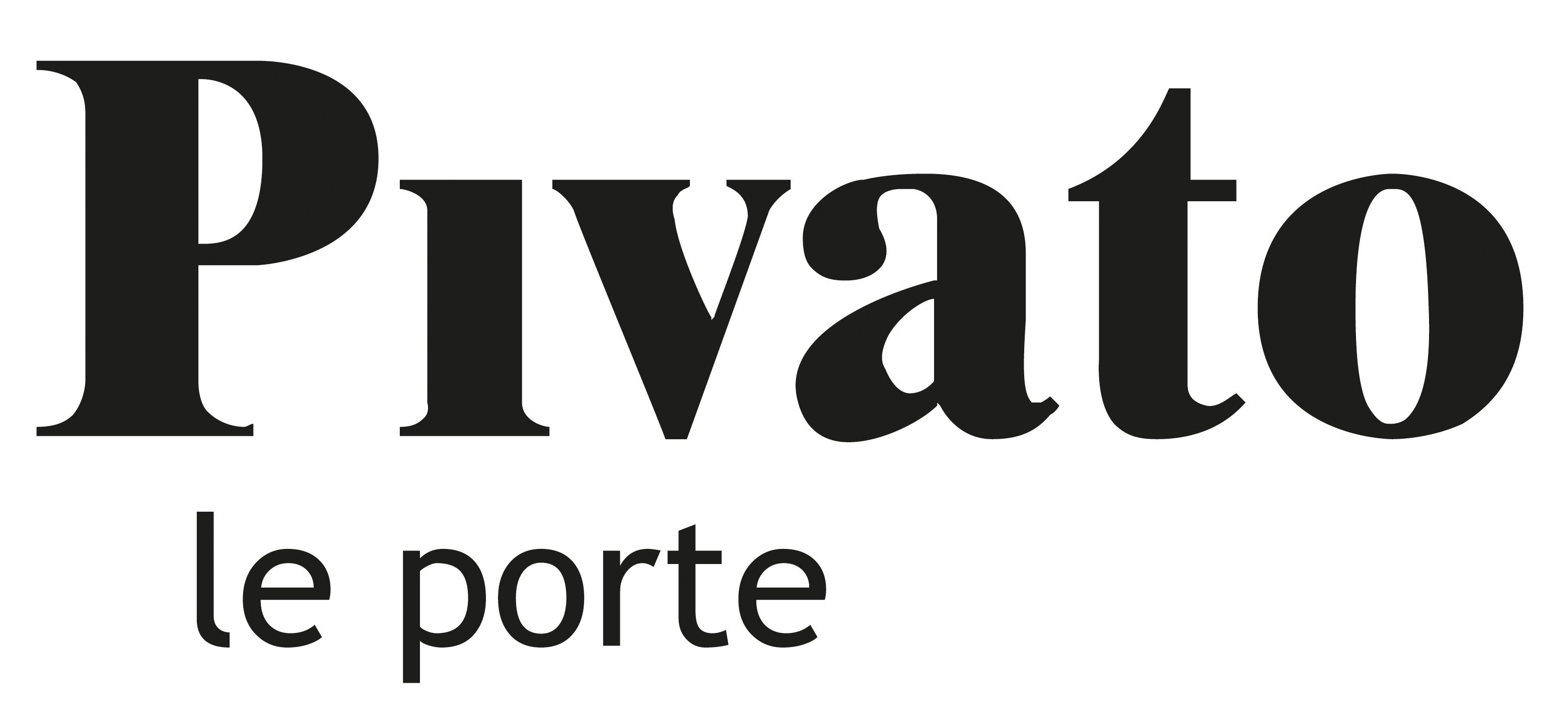 PIVATO_logo_con_payoff