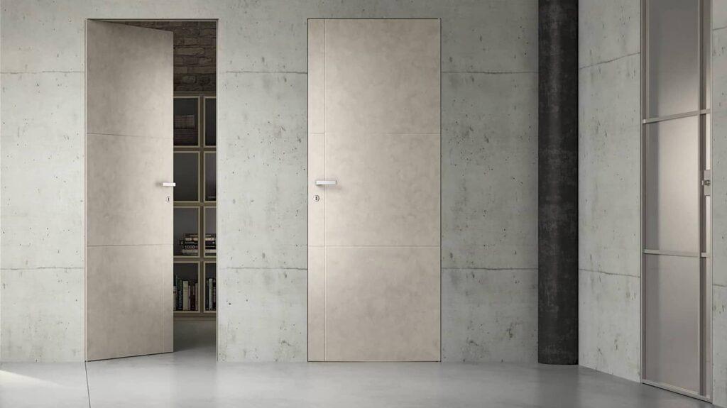 Filomuro - Vrata bez štoka